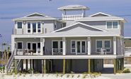 Sloan residence on Pensacola Beach by Acorn Fine Homes - Thumb Pic 1