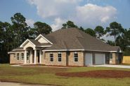 Black custom home by Acorn Fine Homes in Navarre - Thumb Pic 2