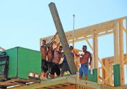 Frerich concrete piling home on Navarre Beach - Thumb Pic 48