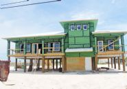 Moreland piling home on Navarre Beach by Acorn Fine Homes - Thumb Pic 24