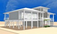 Moreland residence in Navarre Beach by Acorn Fine Homes - Thumb Pic 37