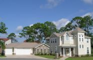 Craftsman style custom home by Acorn Fine Homes in Gulf Breeze - Thumb Pic 1