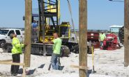 Moreland piling home on Navarre Beach by Acorn Fine Homes - Thumb Pic 29