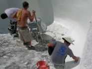 plastering the pool shell - Thumb Pic 26