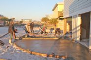 Moreland modern piling home on Navarre Beach by Acorn Fine Homes - Thumb Pic 19