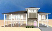Moreland residence in Navarre Beach by Acorn Fine Homes - Thumb Pic 40