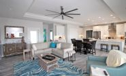 Moreland modern piling home on Navarre Beach by Acorn Fine Homes - Thumb Pic 8