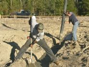 Black job pouring footings - Thumb Pic 28