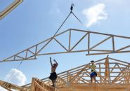 Moreland piling home on Navarre Beach by Acorn Fine Homes - Thumb Pic 26