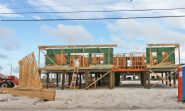 Moreland piling home on Navarre Beach by Acorn Fine Homes - Thumb Pic 27